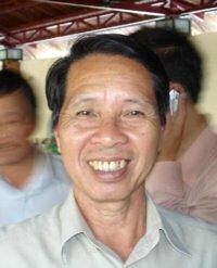 Thầy Châu Văn Thuận