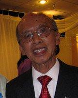 Thầy Phan Bang
