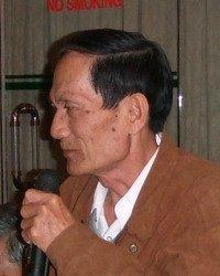 Thầy Nguyễn Kim Ba (Lí Hóa)