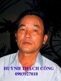Huỳnh Thạch Công