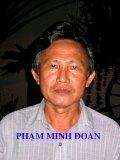 Phạm Minh Đoan