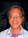 Lê Văn Kim