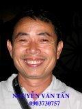 Nguyễn Văn Tấn