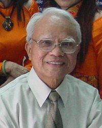 Thầy Hà Thúc Hoan