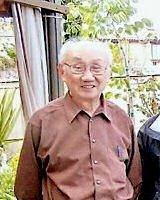 Thầy Hồ Văn Thái