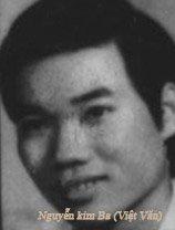 Thầy Nguyễn Kim Ba (Việt Văn)