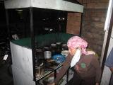 Về thăm nhà, tháng Giêng 2009