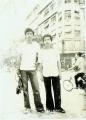 Sĩ Hạnh và Thành (quãng 1980)
