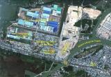 Khu Dân cư mới & Công nghiệp Nhơn Bình