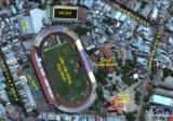 Sân Vận Động Quy Nhơn & Nhà Thi đấu
