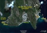Cực nam núi Phương Mai (phía nam bán đảo Triều Châu)
