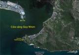 Cửa cảng Quy Nhơn