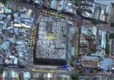Khuôn viên chợ Lớn Quy Nhơn
