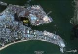 Toàn cảnh cảng Quy Nhơn