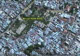Trước 75 là khu vực nghĩa địa Tàu (13.7683769N 109.2143047E)