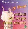 Lê Dung - Nhạc Thính Phòng (2001)