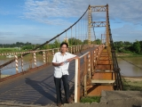 Cầu treo Konklor