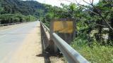 Cầu Xesou (12.2003 - 12.2005) (QL.18B) cách biên giới Việt - Lào 12km