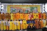 Mừng Đại Lễ Phật Đản 2554