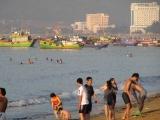 Biển Quy Nhơn (21.5.2011)