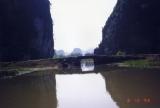 062.Đường vào Động Tam Cốc, Ninh Bình