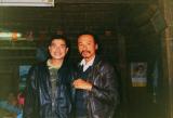 067.Diễn viên điện ảnh Lê Tuấn Anh và Hoài Nhơn