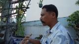 Trò chuyện với Hiền trên sân thượng nhà cha mẹ (SG 30.4)