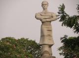Tượng đài Thủ khoa Nguyễn Hữu Huân