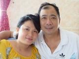 Vợ chồng A Sáng , từ giã Hamburg - Đức để lập nghiệp ở Vietnam