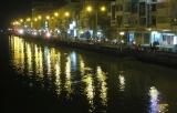 Sông Bảo Định - Mỹ Tho