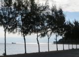 Đường ven biển Hà Tiên