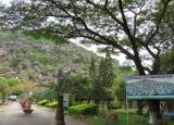 Khu du lịch đồi Tức Dụp - Tri Tôn - An Giang