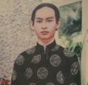 Ông Huỳnh Phú Sổ , 1920 - 1947 , người lập ra Phật giáo Hòa Hảo