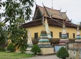 Chùa Xvayton - Tri Tôn - An Giang