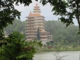 Chùa Vạn Linh trên núi Cấm - An Giang