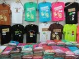 Bên Thái Lan buôn bán giá cả đàng hoàng