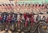 Du lịch nhà nghèo . . . vì toàn là đi xe đạp