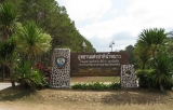 Nam Nao National Park , trên độ cao 800m , rộng gần 1.000 km2 .
