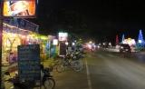 Sukhothai - Thái Lan , by night !