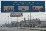 Sukhothai , di sản văn hóa thế giới từ năm 1991