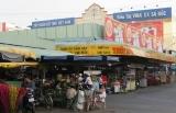 Chợ Sa Đéc - Đồng Tháp