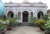 Nhà cổ Huỳnh Thủy Lê , 255A Nguyễn Huệ , Sa Đéc - Đồng Tháp