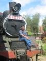 Xe lửa hơi nước