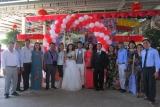 Đám cưới con Ngô Lạp