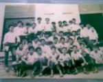 Lớp 9E Khóa 1970-1971