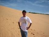 Đồi Hồng Mũi Né 2009