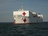Tàu bệnh viện hải quân Hòa Kỳ Mercy