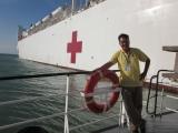 Bệnh viện Hải Quân Hoa Kỳ Mercy