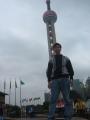 Tháp truyền hình Minh Châu Đông Phương