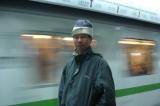 Tàu cao tốc -Thượng Hải